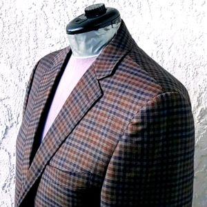 Byron British Style  Men's Luxury Sports Coat
